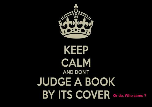 judge a book test