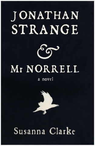 strange and norrell